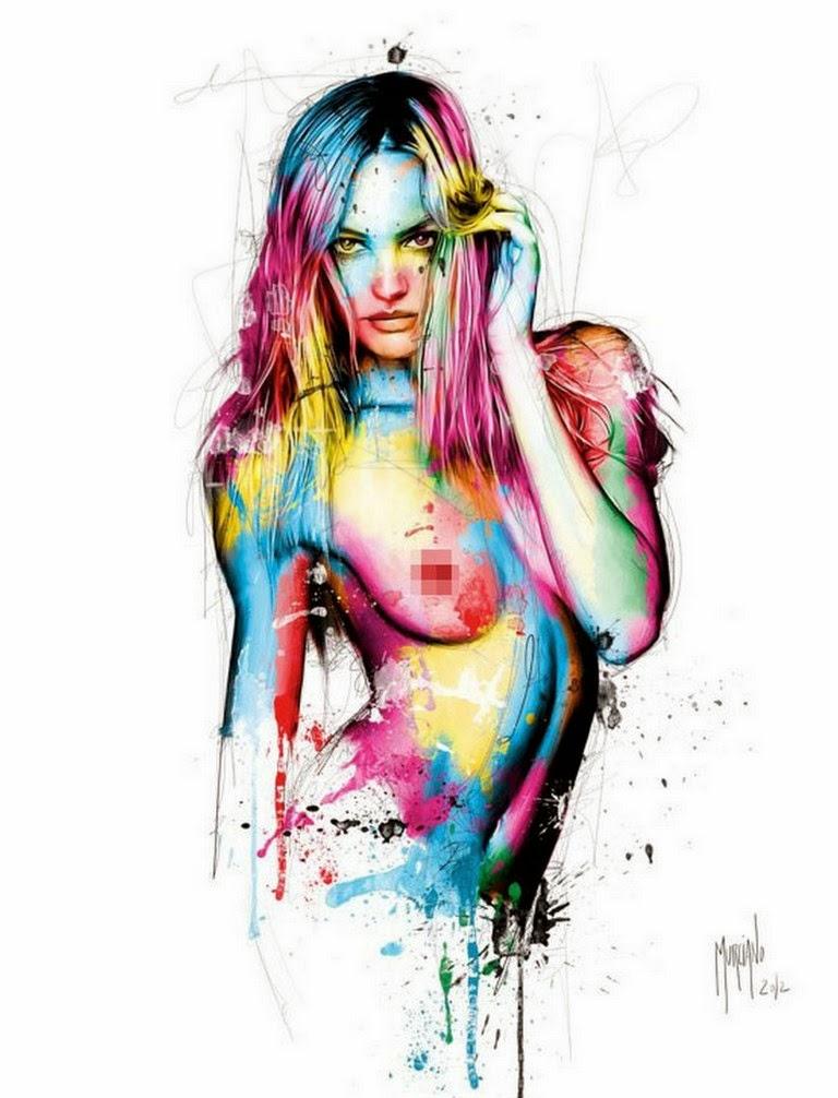 retratos-abstractos-mujeres