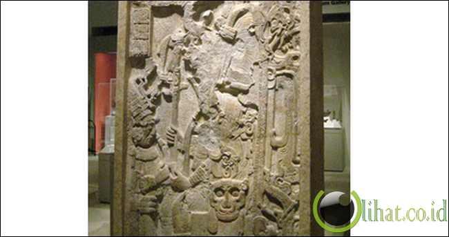 Haeroglif Maya