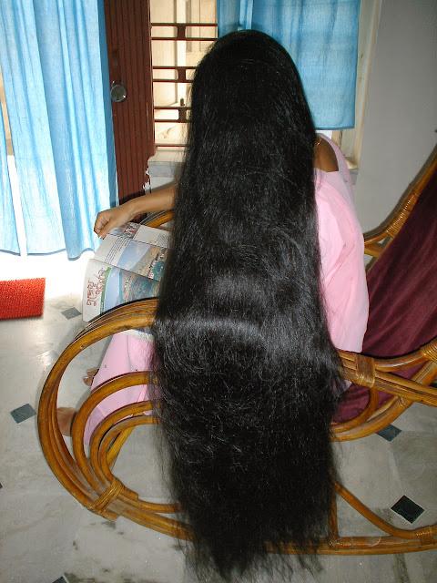 Longhairjunction Indian Rapunzels Pink