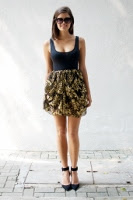 diy falda-