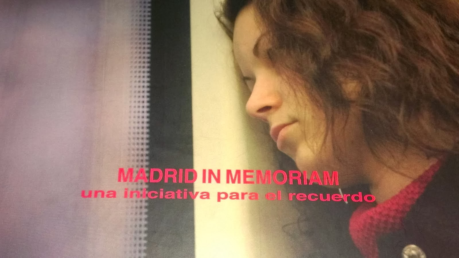 MADRID IN MEMORIAM