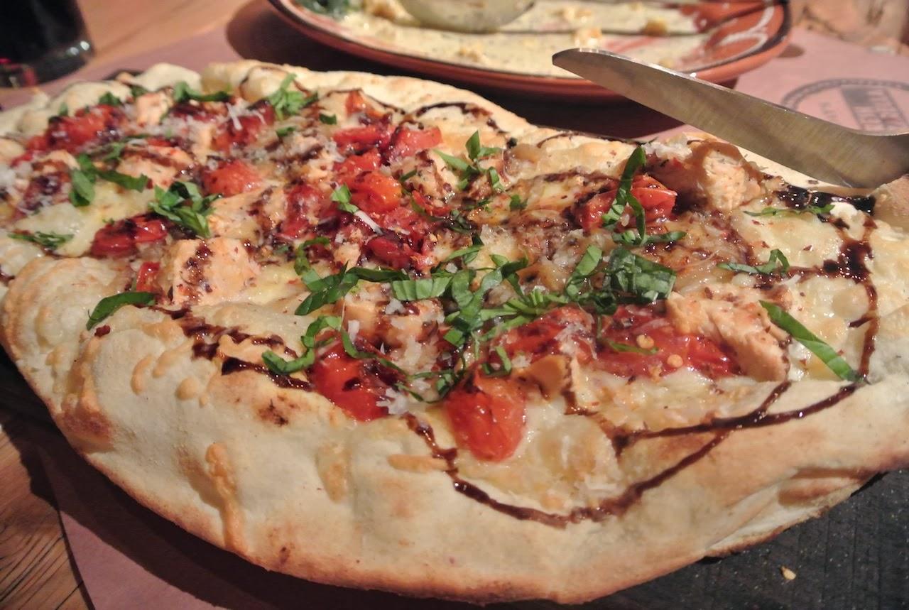 OPENING | Scaddabush Italian Eatery & Bar - Italian dining redefined ...