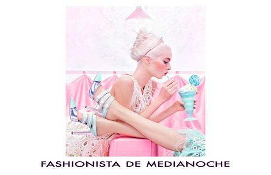 Fashionista de Media Noche