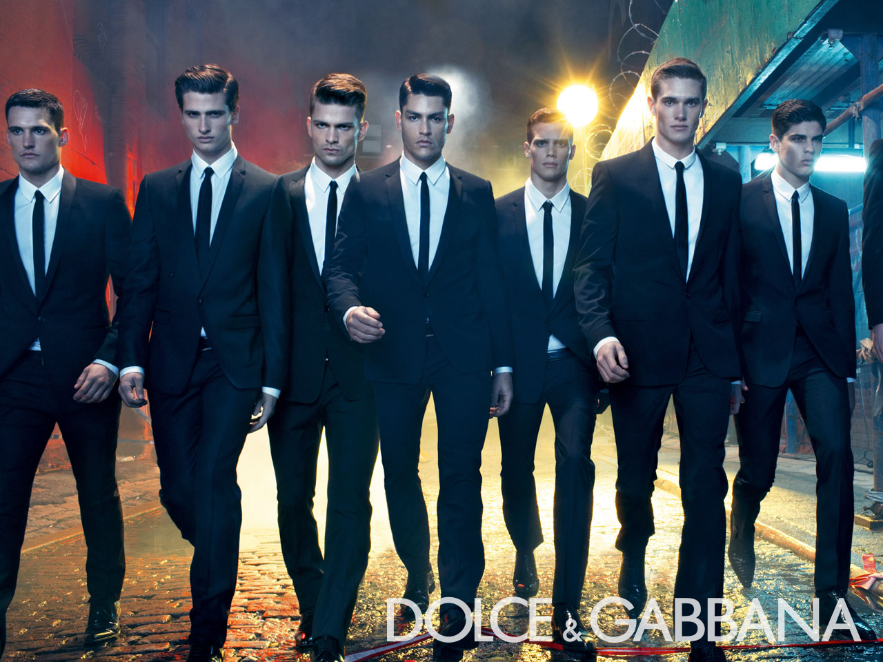 COOL WALLPAPERS: Dolce & Gabbana