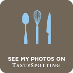 My Tastespotting Recipes: