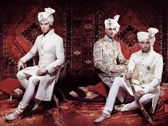 Sherwani Collection in India