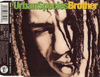Urban Species - Brother (CDM) (1994)