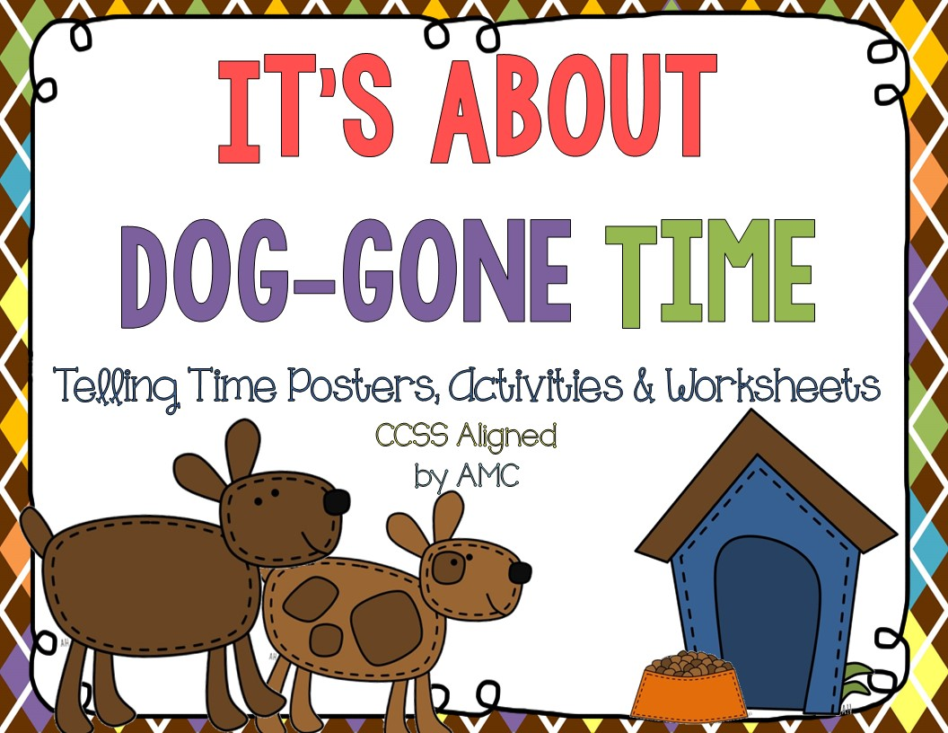 http://www.teacherspayteachers.com/Product/Telling-Time-Mini-Posters-Activities-and-Worksheets-650155