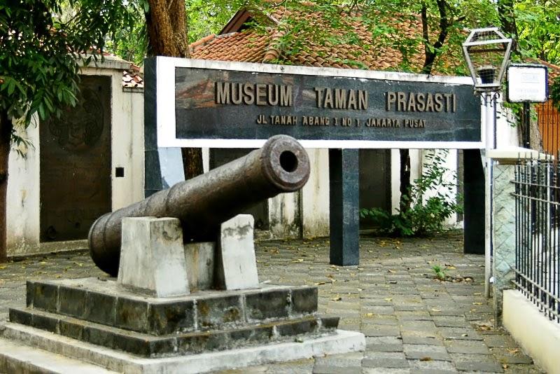 Taman Prasati Museum
