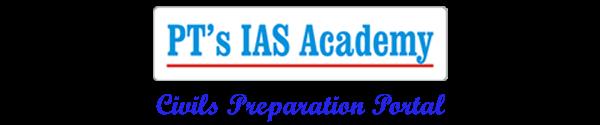 Civils Tapasya portal - by PT's IAS Academy