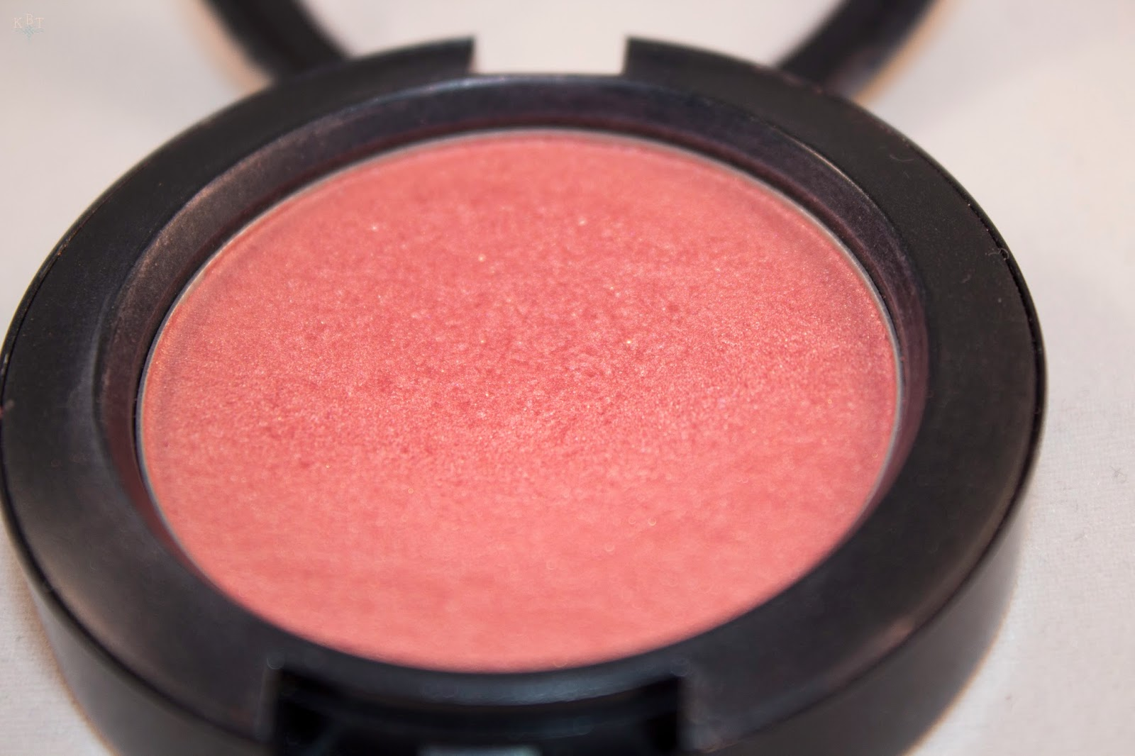 M.A.C Peachykeen Powder Blush - Blushing on Valentines ...