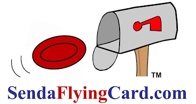 Send a Flying Card 1
