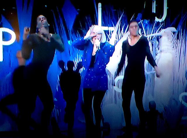 Illuminati Symbolism in 2013 MTV VMA Award Show