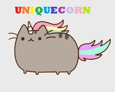 Uniquecorn.
