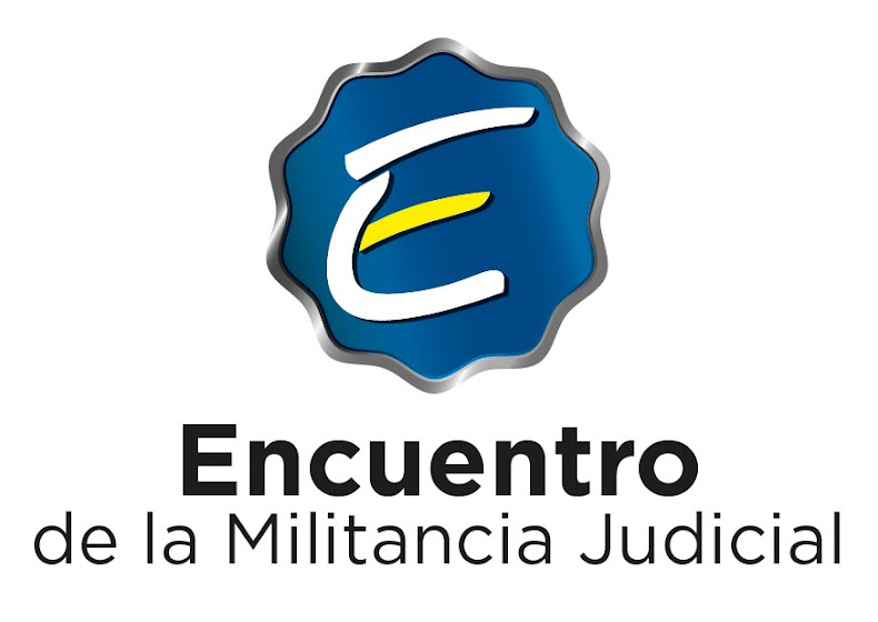 Encuentro Judicial