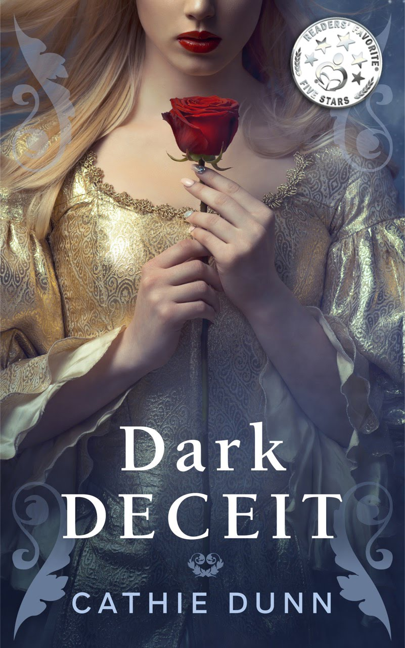 Dark Deceit – A Romantic Mystery