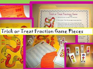 halloween games for the classroom