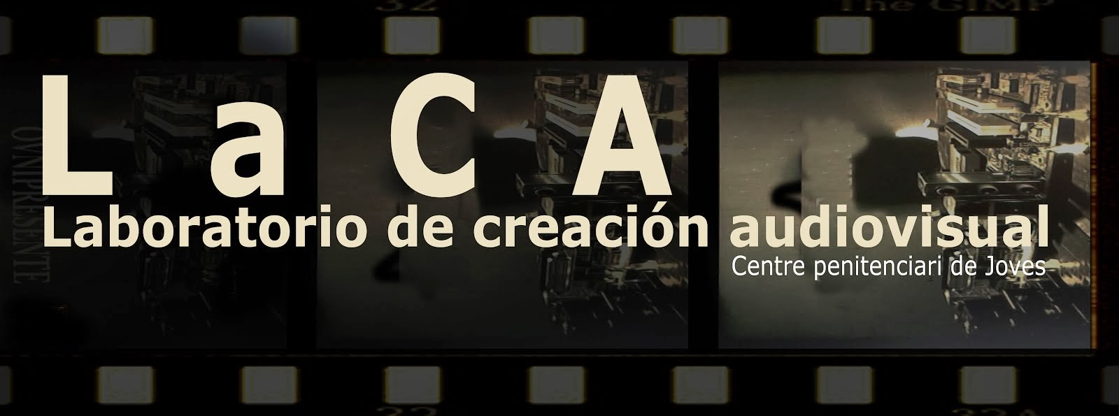 Laboratorio de Creación Audiovisual