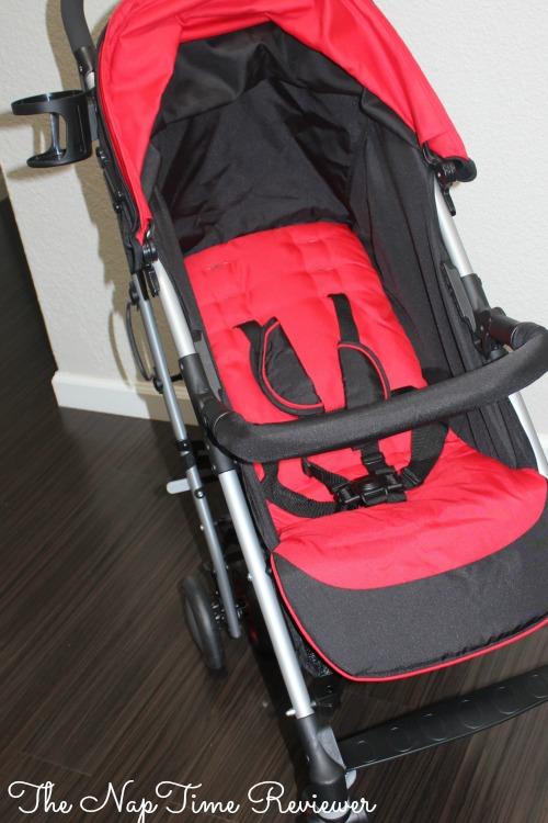 Urbini Petal Infant Car Seat Extra Base