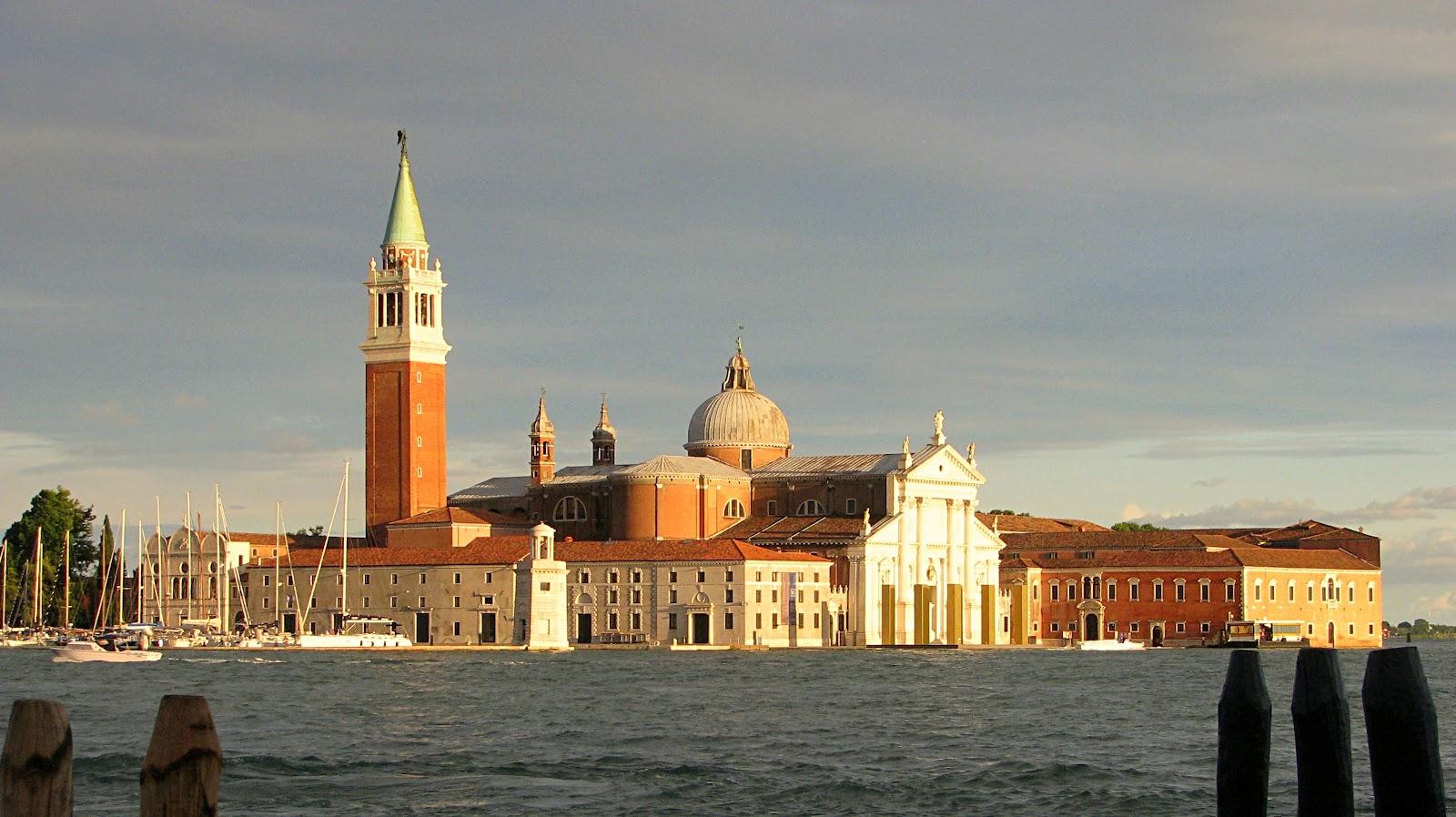 San Giorgio Maggiore, Photo ©2014 by Gunther H.G. Geick