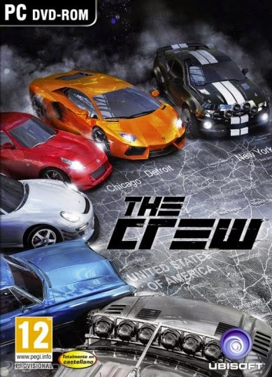 descargar The Crew Para PC Full Español