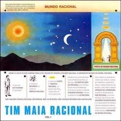 Tim Maia - Racional Volume 1