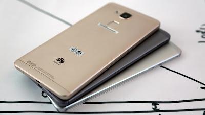 Funcionário da Huawei confirma fabricação Nexus