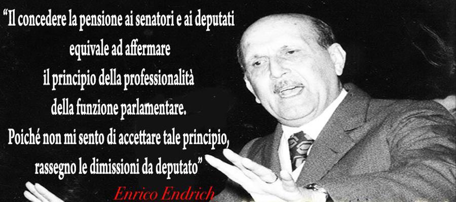 ENRICO ENDRICH