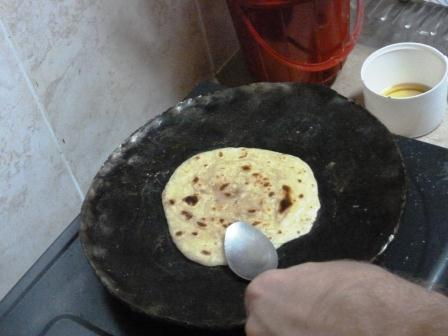 how to make soft chapatis kenya