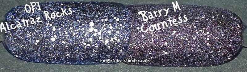 swatch-OPI-Alcatraz-Rocks-Textured-Polish-dupe-similar-barry-m-countess