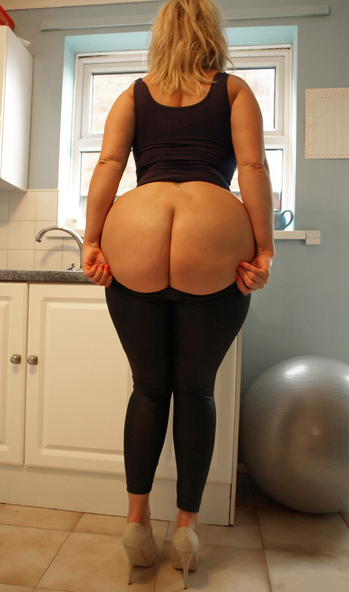 Big Thick Black Ass Porn