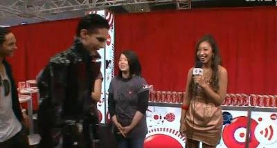 Tokio Hotel en los Premios MTV VMA Japón - 25.06.11 - Página 5 8