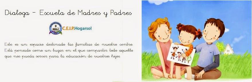 Dialog@ - Escuela de madres y padres