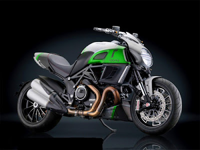 Ducati Diavel Carbon 2012 ducati diavel carbon