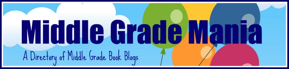 Middle Grade Mania