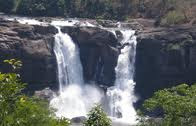 Save Athirappally Waterfalls