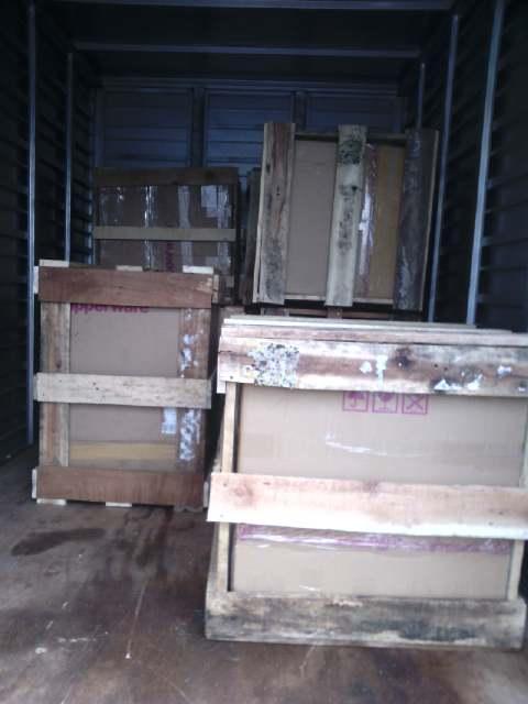 syarat dan ketentuan pengiriman informasi pengiriman barang cargo