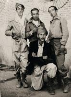 Tal día como hoy de 1941 moría en Alicante Miguel Hernández