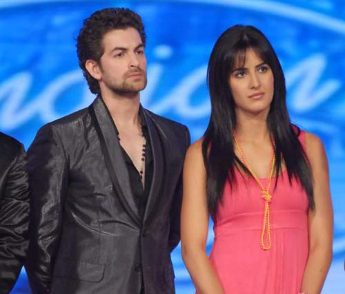 katrina indian idol 4 images