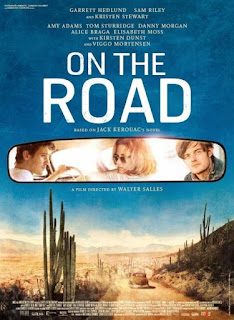 Ver On the Road Online Gratis (2012)