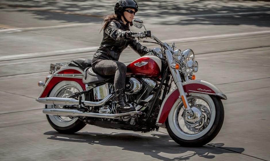 Harley-Davidson Softail Owner's Manual 2013