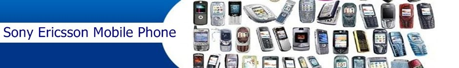 Sony Ericsson Mobile India | Sony Ericsson Mobiles Price,Features | 3G Sony Ericsson 2012