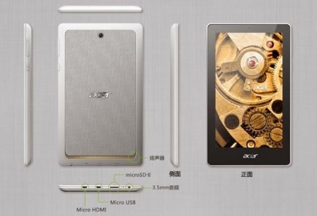 Acer,tablet murah,acer tab 7