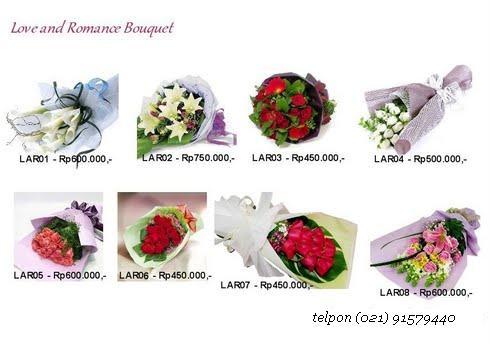 Lilycasablanca Flowers on Katalog Bunga Buket   Buket Bunga Kami Dengan Berbagai Kombinasi Bunga