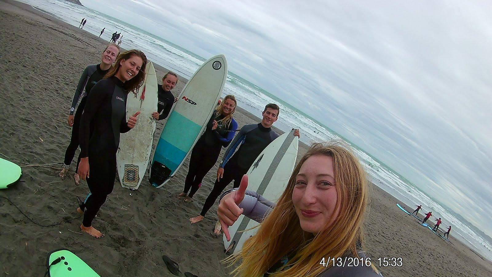 surf mates