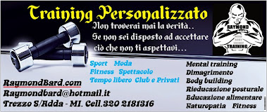 Training Personalizzato