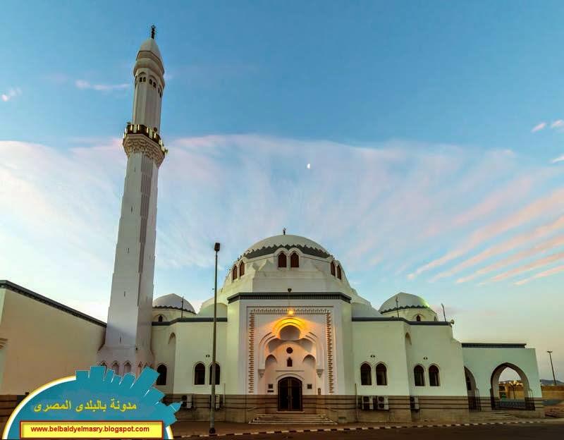 حمل شاشة توقف ثلاثية الابعاد لمسجد الجمعه بالمدينه المنوره وتجول فى جميع اروقة المسجد بحجم 2.8 ميجا بايت