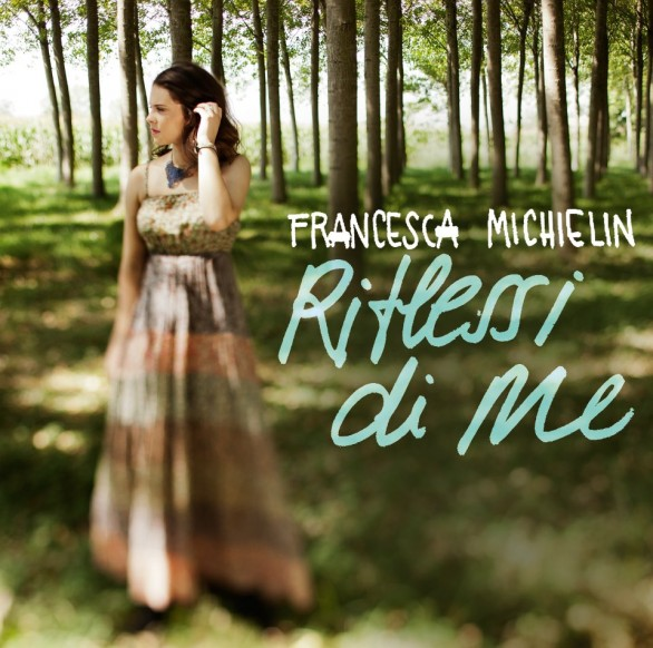 Cover Francesca Michielin Riflessi Di Me