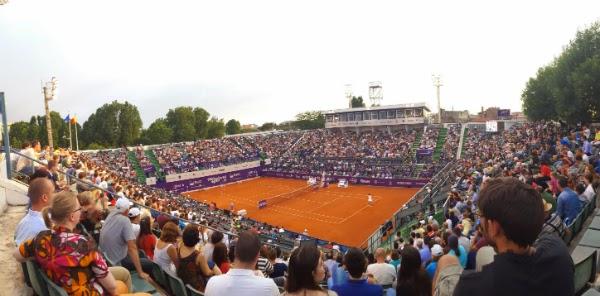 primul turneu WTA organizat in Romania