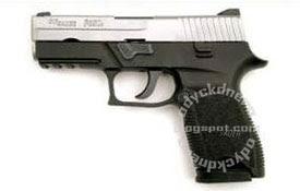 Pistol SIG P250